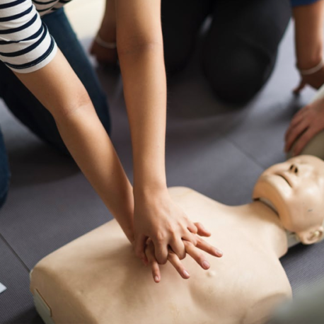 first-aid-traning-courses